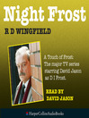 Night Frost (MP3)