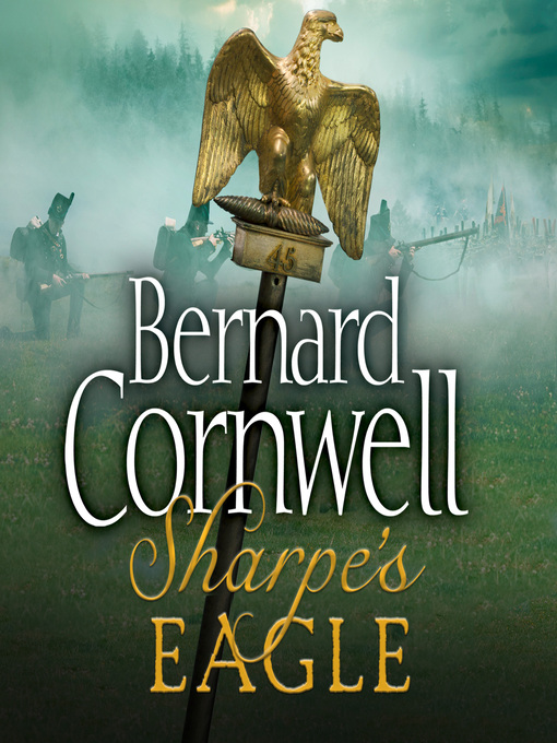 Sharpe's Eagle (MP3): Sharpe Series, Book 8