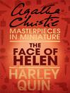 The Face of Helen (eBook): An Agatha Christie Short Story