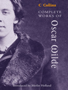 Complete Works of Oscar Wilde (eBook)