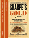 Sharpe's Gold (MP3): Sharpe Series, Book 9