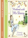 A Weekend With Mr Darcy (MP3)
