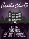 By the Pricking of my Thumbs (MP3): Tommy and Tuppence Series, Book 4