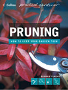 Pruning (Collins Practical Gardener) (eBook)