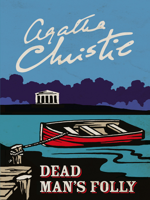 Dead Man's Folly (eBook): Hercule Poirot Series, Book 32