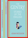 The Gentry (MP3): Stories of the English