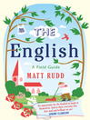 The English (eBook): A Field Guide