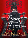 Prince of Fools (eBook): Red Queen's War Series, Book 1