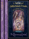 The Carnivorous Carnival (MP3): A Series of Unfortunate Events Series, Book 9