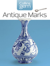 Antique Marks (Collins Gem) (eBook)