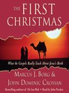 The First Christmas (MP3)