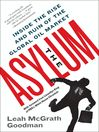 The Asylum (eBook): The Renegades Who Hijacked the World's Oil Market