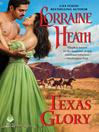 Texas Glory (eBook): Leigh Family Series, Book 2