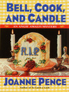 Bell, Cook, and Candle (eBook): Angie Amalfi Series, Book 9