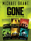 Gone Series Complete Collection (eBook): Gone Series, Books 1-6