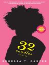 32 Candles (eBook): A Novel