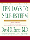 Ten Days to Self-Esteem (eBook)