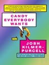 Candy Everybody Wants (eBook)