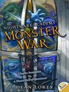Monster War (eBook): Nightmare Academy Series, Book 3