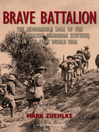 Brave Battalion (eBook): The Remarkable Saga of the 16th Battalion (Canadian Scottish) in the First World War