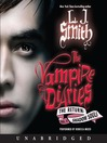 Shadow Souls (MP3): The Vampire Diaries: The Return Series, Book 2