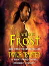 Twice Tempted (MP3): Night Prince Series, Book 2