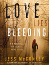 Love Lies Bleeding (MP3): A Novel
