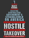 Hostile Takeover (MP3)