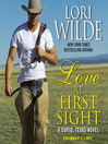 Love at First Sight (MP3): Cupid, Texas Series, Book 1
