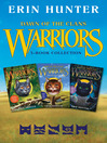 Dawn of the Clans 3-Book Collection (eBook): The Sun Trail; Thunder Rising; The First Battle