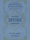 The Law of Divine Compensation (MP3)