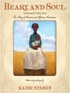 Heart and Soul (MP3): The Story of America and African Americans