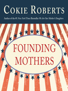Founding Mothers (MP3): The Women Who Raised Our Nation