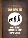 On the Origin of Species (eBook)