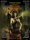 Phoenix Rising (MP3): Ministry of Peculiar Occurrences Series, Book 1