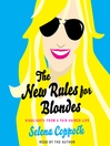 The New Rules for Blondes (MP3)