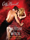 The Scottish Witch (MP3): The Chattan Curse Series, Book 2