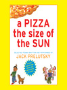 A Pizza The Size of The Sun (MP3)