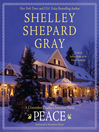 Peace (MP3): A Crittenden County Christmas Novel