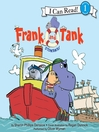 Frank and Tank: Stowaway (MP3): I Can Read Level 1