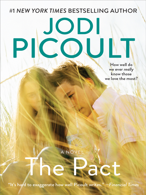 The Pact (eBook): A Love Story