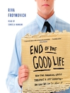 End of The Good Life (MP3)