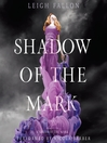 Shadow of the Mark (MP3): Carrier Trilogy, Book 2