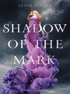 Shadow of the Mark (eBook)