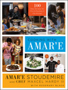 Cooking with Amar'e (eBook): 100 Easy Recipes for Pros and Rookies in the Kitchen