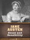 Sense and Sensibility (eBook)