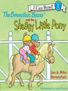 The Berenstain Bears and the Shaggy Little Pony (MP3)