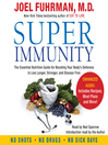 Super Immunity (MP3)