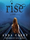 Rise (MP3): Eve Trilogy, Book 3