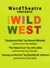 WordTheater Presents The Wild West (MP3)